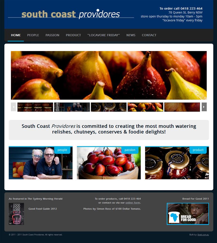 southcoastprovidores.com
