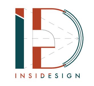 insidesign logo, 8web client
