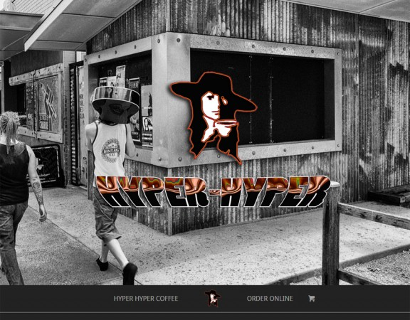 Hyper Hyper Coffee -8WEB responsive webdesign, ecommerce and photography