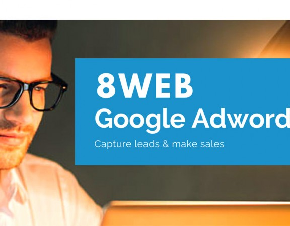 8WEB Google Adwords