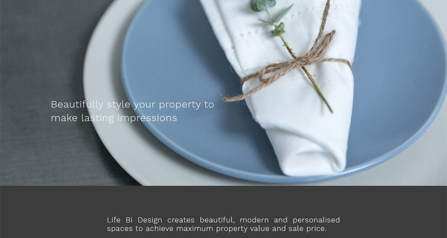 LIfe Bi Design website created by 8WEB
