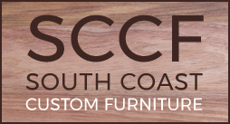 south coast custom furniture logo