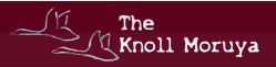 the knoll moruya logo
